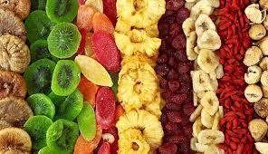 export iranian dried fruit