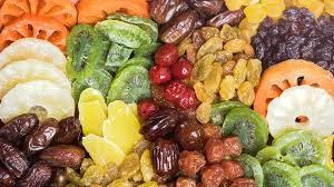 قیمت میوه خشک صادراتی
